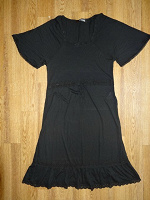 Отдается в дар черное платье adl — adilisik размер М