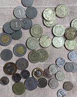 Отдается в дар Монеты, банкноты
