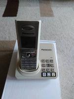 Отдается в дар Радиотелефон DECT Panasonic