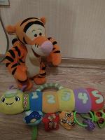 Отдается в дар Мызыкальные игрушки для малышей