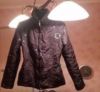 Отдается в дар Куртка 46-48 размера