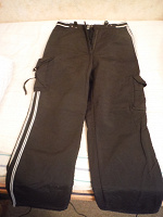 Отдается в дар Тёплые штаны женские