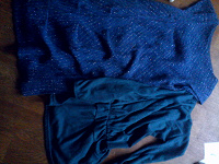 Отдается в дар Туники платья 42-44