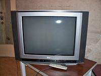 Отдается в дар Телевизор LG 29FX5RNB