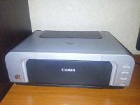 Отдается в дар На запчасти принтер CANON iP4200