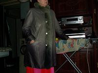 Отдается в дар куртка из Снежной королевы на ХМ 52р-р