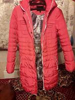 Отдается в дар детская одежда пальто