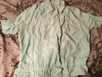 Отдается в дар Ретро блузка