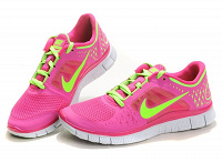 Отдается в дар Nike free run