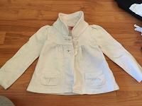 Отдается в дар трикотажный пиджак 92