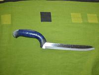 Отдается в дар кухонный нож для хлеба