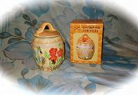Отдается в дар Горшочек для мёда