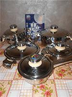 Отдается в дар Набор посуды Millerhaus