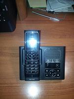 Отдается в дар Радио-телефон