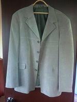 Отдается в дар пиджак мужской