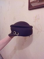 Отдается в дар Шляпа женская