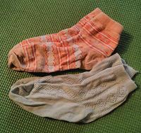 Отдается в дар носочки