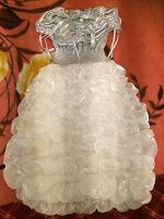 Отдается в дар Платье на праздник