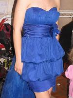 Отдается в дар выпускное платье 42 размер