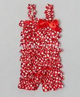 Отдается в дар Ромпер для фотосессии девчачий (0-6 мес)