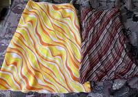 Отдается в дар Летние юбки на девочку
