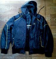 Отдается в дар Демисезонная куртка Adidas