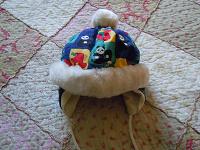 Отдается в дар шапка детская