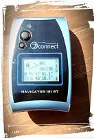 Отдается в дар GPS-навигатор для велосипеда