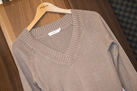 Отдается в дар Пуловер женский Reserved (М)