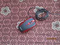 Отдается в дар Компьютерная мышка USB в умелые ручки