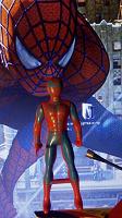 Отдается в дар Фигурка «Человек паук»