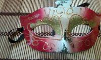 Отдается в дар Отдам в дар новогоднюю маску.