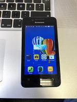 Отдается в дар телефон Lenovo a319