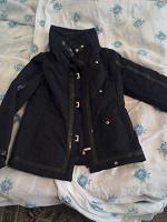 Отдается в дар Куртка женская, размер 44