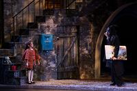 Отдается в дар Билеты на мюзикл «Баллада о маленьком сердце».