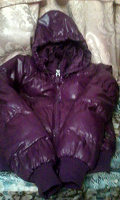 Отдается в дар Отдам в дар куртку.