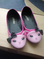 Отдается в дар туфельки для модницы
