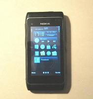 Отдается в дар Nokia N8