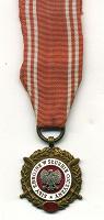 Отдается в дар Медаль «Вооруженные Силы на службе Родине»