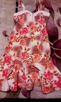 Отдается в дар Платье-сарафан, летнее, 44