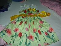 Отдается в дар Детская одежда на хм