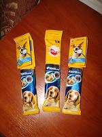 Отдается в дар Палочки для чистки зубов у собак