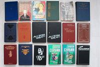 Отдается в дар 39 книг