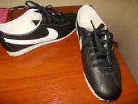 Отдается в дар Кроссовки Nike