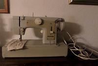 Отдается в дар Швейная машинка Мальва