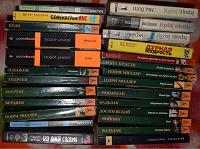 Отдается в дар Много разных книг (39 шт.)