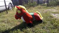 Отдается в дар Игрушка конь