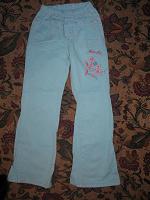 Отдается в дар Джинсы Gloria Jeans размер 128