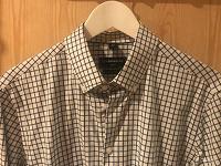 Отдается в дар Мужские рубашки, размер 48, Slim, Henderson