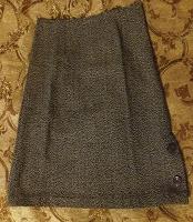 Отдается в дар Недошитая юбка